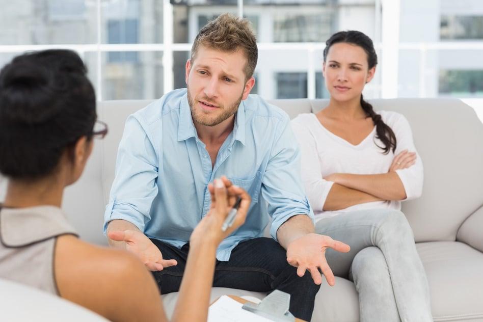 Paartherapie Kosten