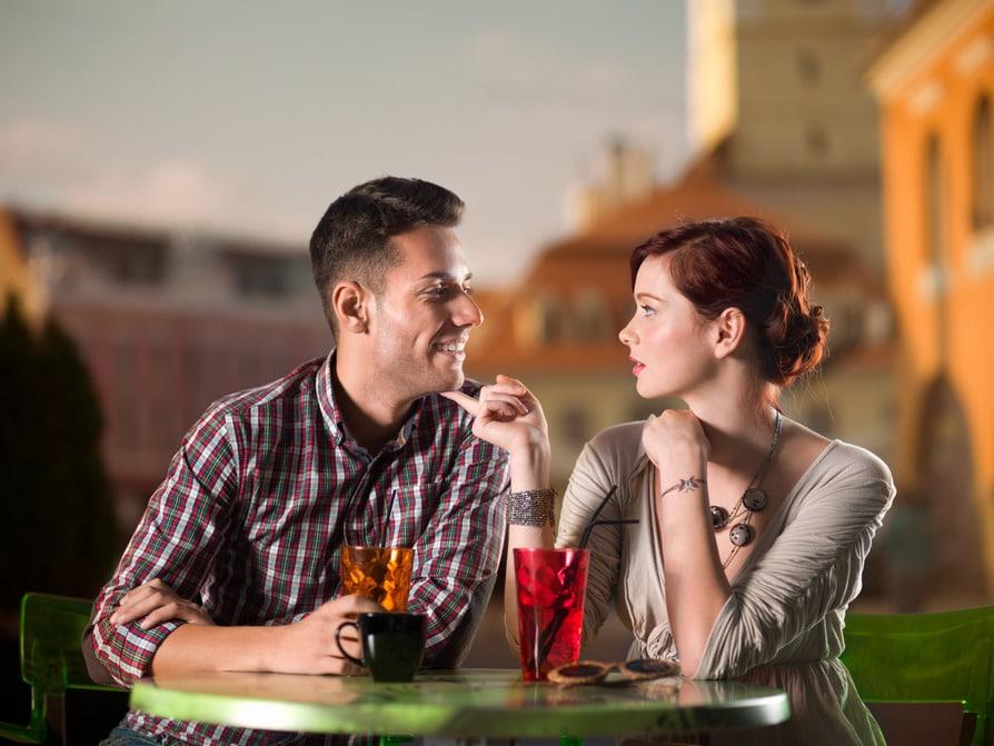 Wie Flirtet Man Richtig Mit Männern So Eroberst Du Jeden Mann