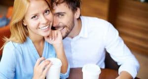 Flirtsprüche für Männer