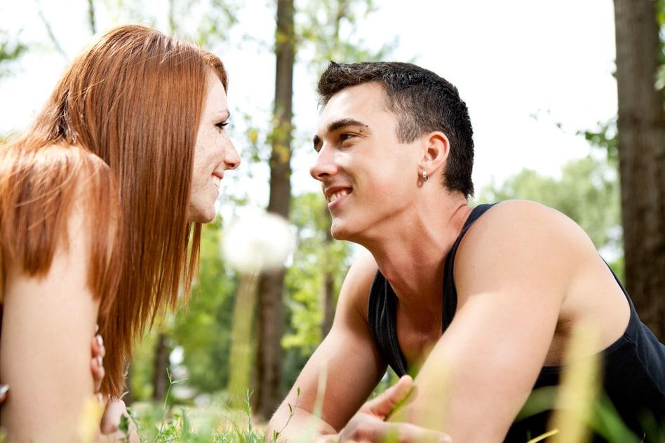 wie beweist man einem mann dass man ihn liebt