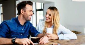 Eheprobleme lösen