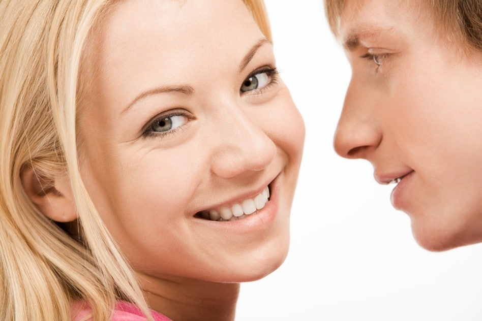 Flirten als verheiratete frau