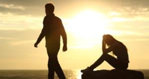 Trennungsschmerz verarbeiten