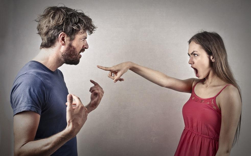 Wie man Eifersucht von Ex erhält